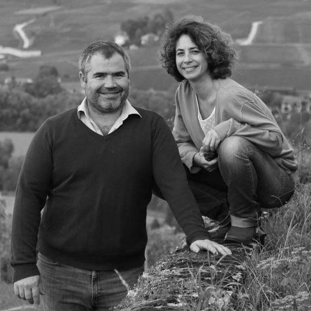 Benoit & MélanieTarlant